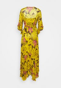 Diane von Furstenberg - JEAN - Maksimekko - yellow - 1