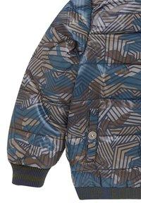 Boboli - Winter jacket - print - 5