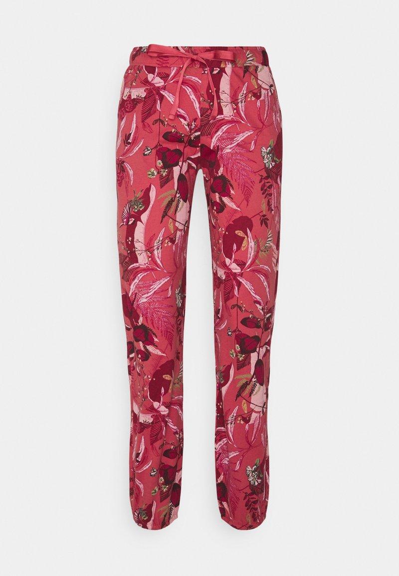 Triumph - MIX MATCH TROUSERS - Pyjamasbukse - baroque rose