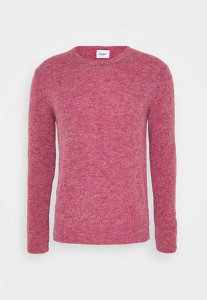 GIROCOLLO - Trui - pink