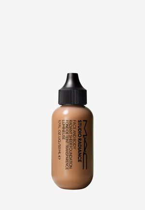 STUDIO RADIENCE FACE & BODY RADIENT SHEER FOUNDATION - Foundation - n5