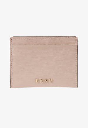 PERLA ENVELOPE FLAP - Wallet - cashmere