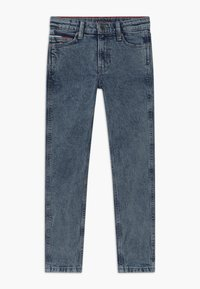 Tommy Hilfiger - MODERN STRAIGHT  - Slim fit jeans - denim - 2