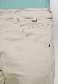 Gabba - ALEX  - Jeans Tapered Fit - beige - 4