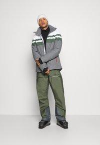 Houdini - PURPOSE PANTS - Pantalon de ski - utopian green - 1