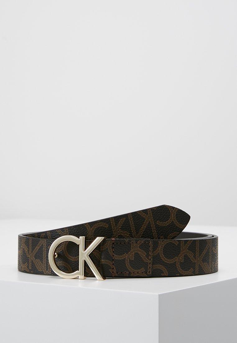 Donna CK MONOGRAM BELT - Cintura