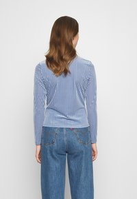 Monki - PIRA - Long sleeved top - blue - 2