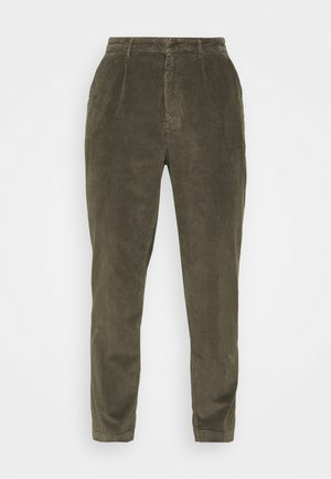 MIRANDA - Trousers - olive