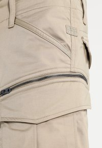 G-Star - ROVIC ZIP RELAXED - Shorts - dune - 5