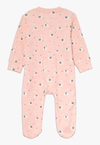 Staccato - PYJAMA LAMA BABY - Pyžamo - soft blush - 1