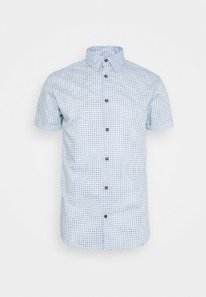 JORDUDE - Overhemd - cashmere blue