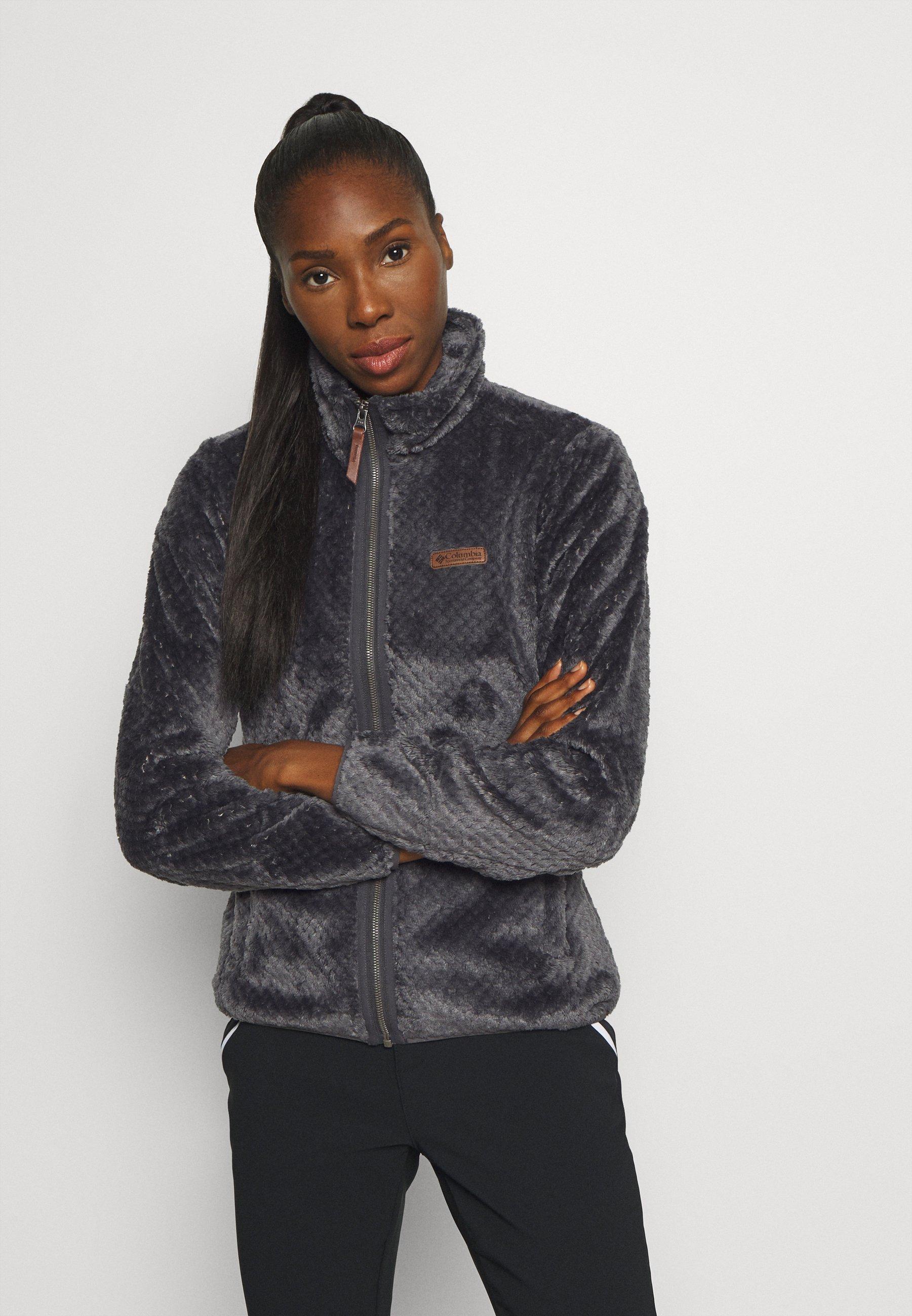 Women FIRE SIDEII SHERPA - Fleece jacket