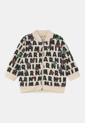 UNISEX - Sweater met rits - multi-coloured