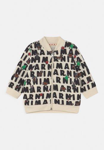 UNISEX - Zip-up sweatshirt - multi-coloured