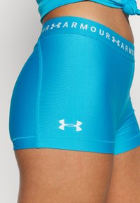 Under Armour - SHORTY - Tights - equator blue - 4