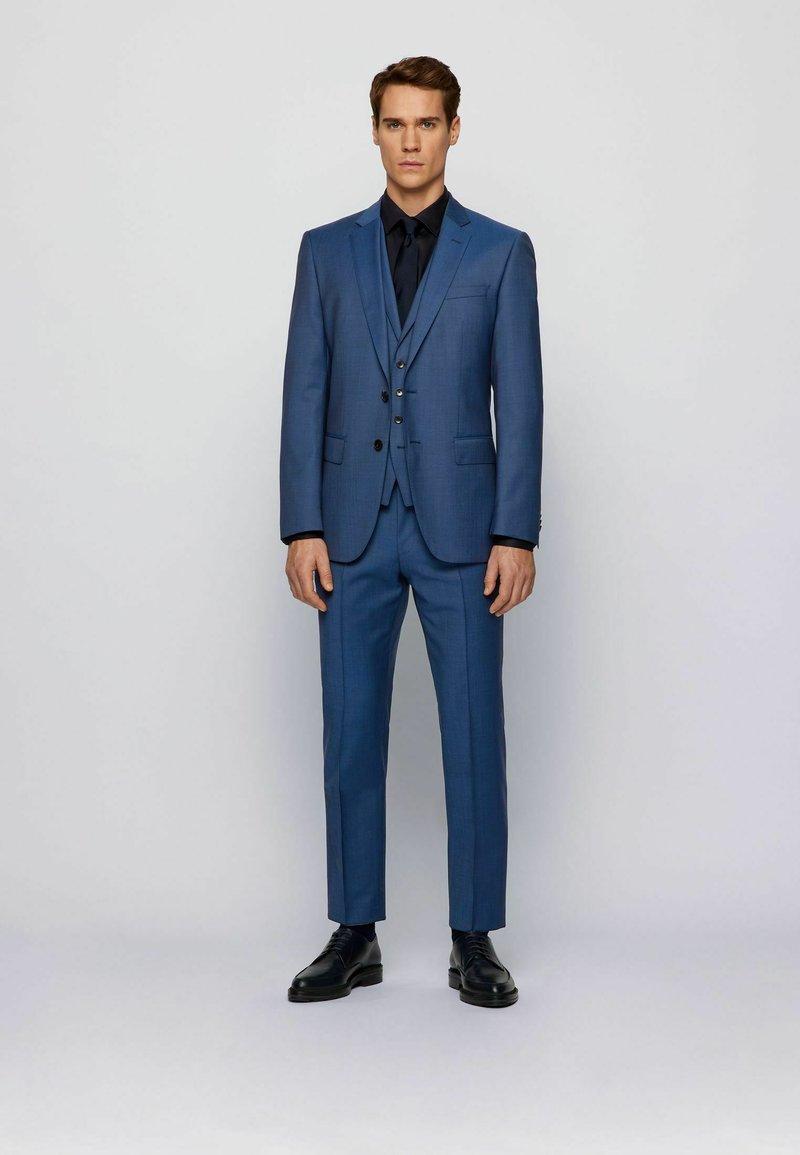 BOSS - Suit - open blue
