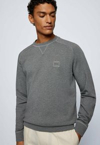 BOSS - WESTART  - Sweatshirt - grey - 3