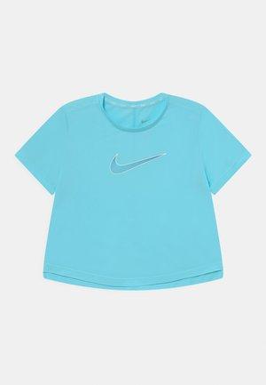 PLUS ONE - Print T-shirt - copa