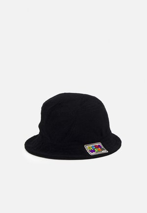FISHERMAN HAT UNISEX - Hat - black