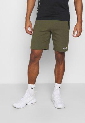 ASTERO SHORT - Sports shorts - khaki