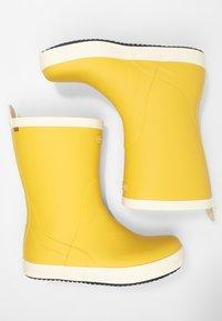 Viking - SEILAS - Bottes en caoutchouc - yellow - 1