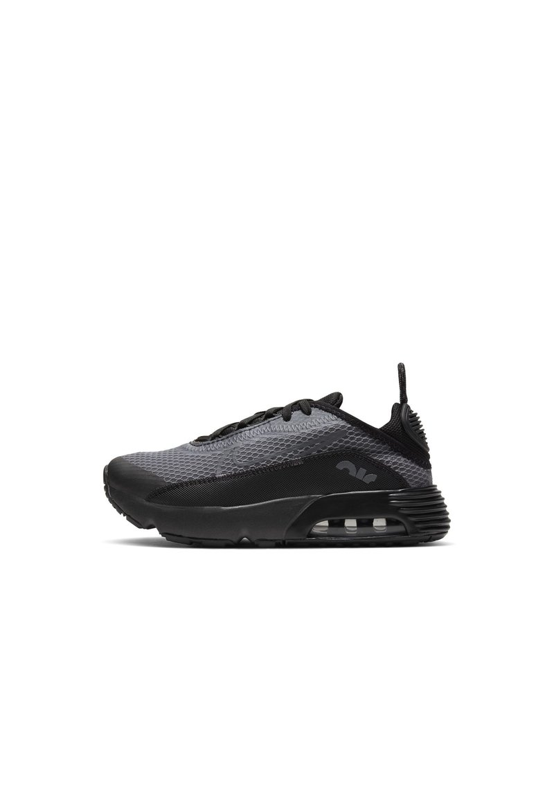 Nike Sportswear - AIR MAX 2090 UNISEX - Trainers - black/wolf grey/black/anthracite