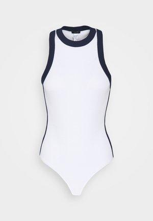 UFBY-ELINA-C UW BODY - Body - white