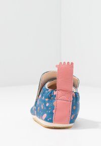 Easy Peasy - BLUBLU ECLIPSE - First shoes - cobalt/rosy - 4