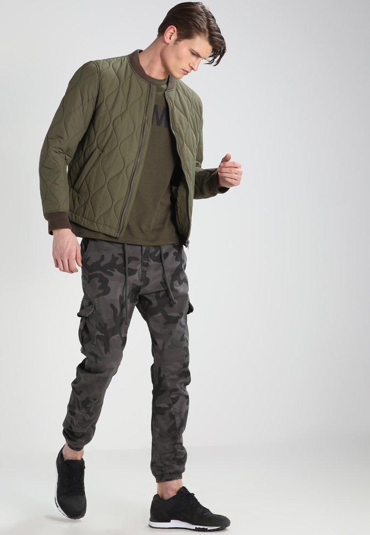 Homme Pantalon cargo