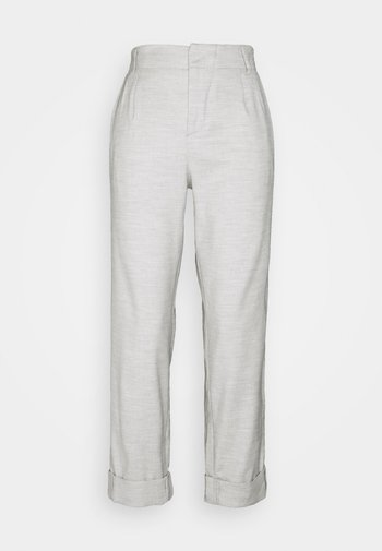 DISPATCH - Trousers - grau