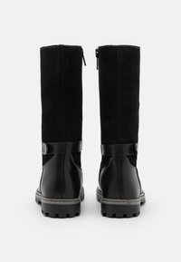 Friboo - LEATHER - Boots - black - 2
