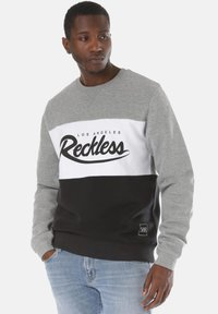 Young and Reckless - Sweater - black - 0