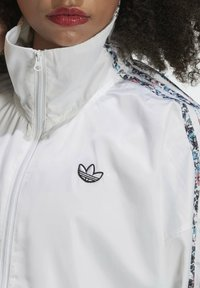 adidas Originals - Training jacket - white - 4