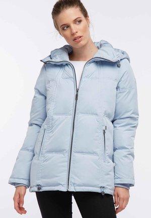 ANORAK - Winter jacket - light blue