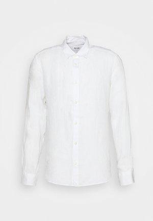 ONSKARLO SHIRT - Skjorta - white