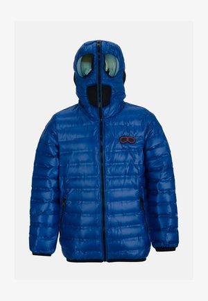 ADVENTURE - Down jacket - blue