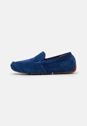 MARKMAN PLAIN - Mocassini - blue