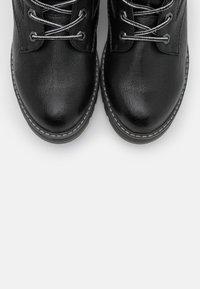 Jana - Botas para la nieve - black - 5