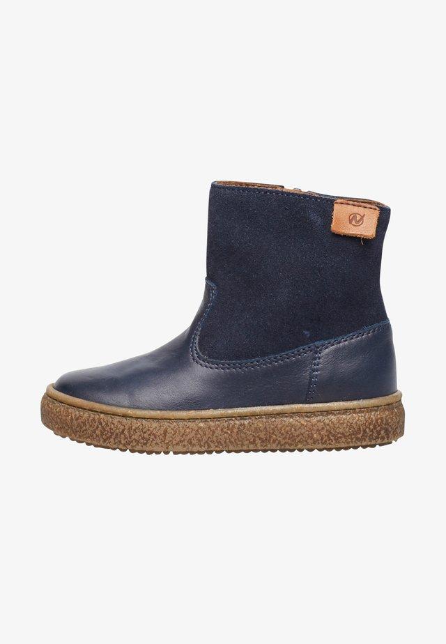 ALPINA - Classic ankle boots - blau