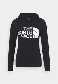 The North Face - STANDARD HOODIE - Hoodie - black - 3