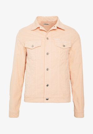 BASE - Summer jacket - soleil leger