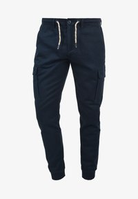 Blend - Cargo trousers - navy - 3