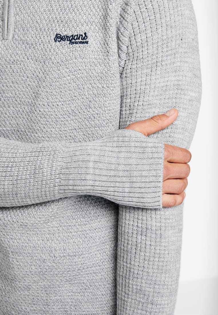 bergans ulriken genser