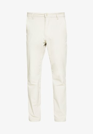 TECH PANT - Trousers - khaki base
