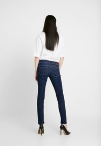 Pepe Jeans - NEW BROOKE - Slim fit jeans - dark-blue denim - 2