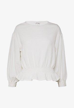 RAGNA - Blouse - white