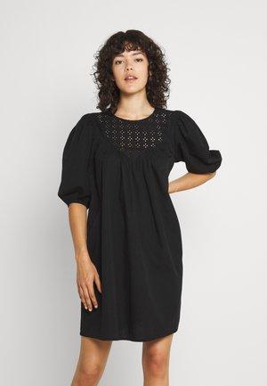 ROMANA - Day dress - black