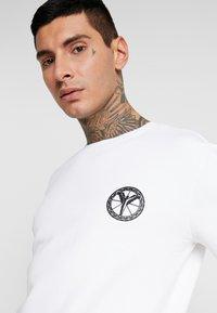 Carlo Colucci - Sweatshirt - white - 5