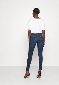 Liu Jo Jeans - DIVINE - Jeans Skinny Fit - blue denim - 2