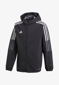 adidas Performance - Training jacket - schwarz - 0